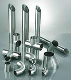 诺鹏牌SUS304不锈钢制品管