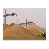 供应建筑砂浆河沙 水洗烘干河沙