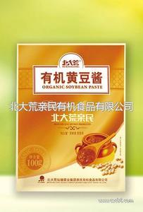 100g 黄豆酱