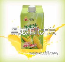 原味玉米汁