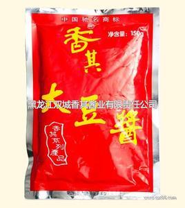 大豆酱150g