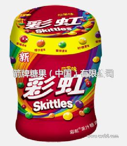 彩 虹 糖