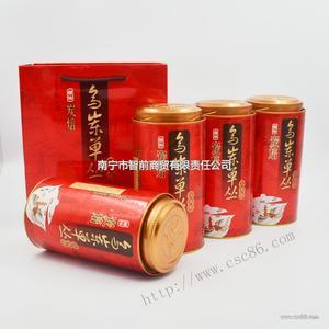 乌龙单枞茶乌岽特级高山蜜兰香单从茶 单丛茶叶