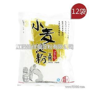 小麦淀粉12袋装