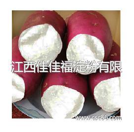 苏北农家红薯粉纯手工红薯淀粉