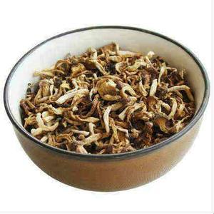 野寨有机食用菌  虾米菇 干货批发