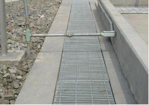 深圳铁网,钢格板,沟盖板,铁篦子
