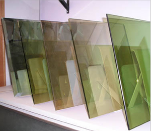 镀膜玻璃厂专业生产在线镀膜玻璃镀膜反射玻璃