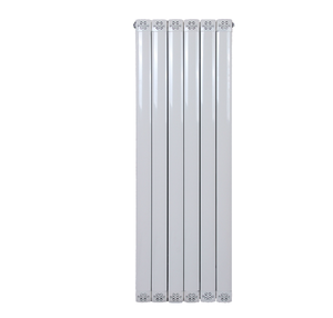 铜铝复合80x80家用散热器