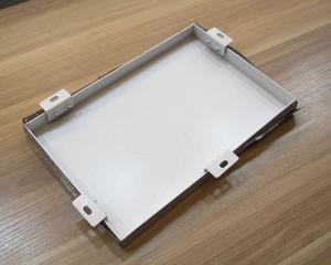 铝单板工程