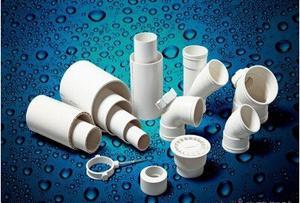 厂家直销  瑞腾管业  PVC排水管材 质量保证