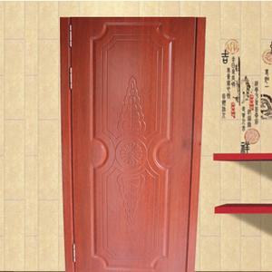 室内门 钢木室内门 钢木门 房间门 烤漆门 卧室门