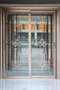 钛镁合金移门 阳台玻璃推拉门 隔断门 厨房大推拉门