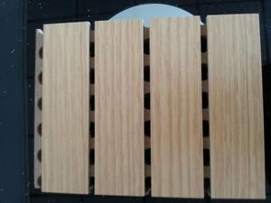 深圳吸音材料厂家现货木质吸音板低价销售
