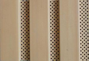 生态木吸音板防火防潮环保安装简单