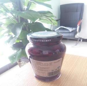 驰瑞蓝莓罐头