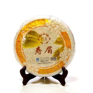 福建白茶特级 寿眉白茶