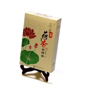 湖南安化黑茶 荷香茯砖茶