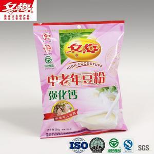 【冬梅豆粉】正品冬梅牌350g中老年强化钙豆粉