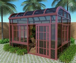 家里种果蔬不是梦 选择固美特阳光房