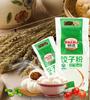 东北黑土特产食佳饺子粉无添加高筋面粉不含增白剂