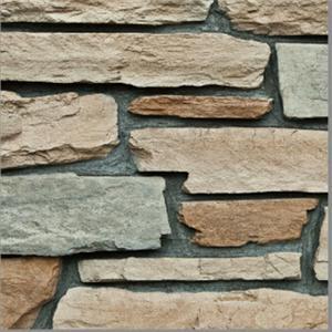亿黎达76系列文化石,别墅装饰石