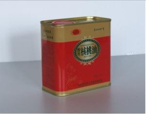 正林山核桃油