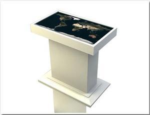 厂家直销工业级82寸互动电子白板