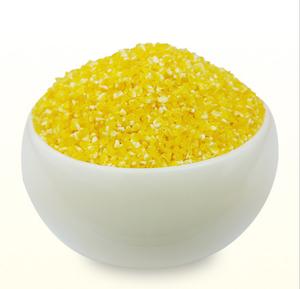 东北有机玉米碴子粗粮真空小玉米碴玉米粥440g