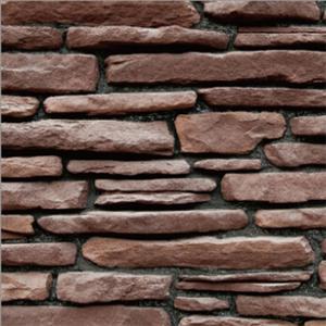 亿黎达81系列文化石,人造石