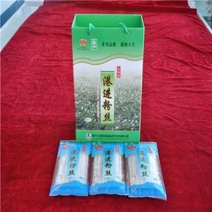 无明矾礼盒(100g×25袋)编号:LH-001