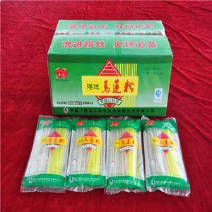 港进水晶粉丝- 马莲粉(100g×50袋)