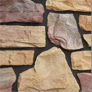 亿黎达92系列文化石,人造石