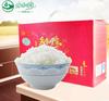 禾和稼 五常有机大米 生态稻花香大米 中国红礼盒