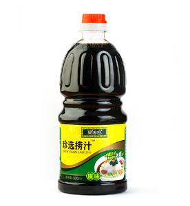 珍选捞汁800ml 捞拌汁