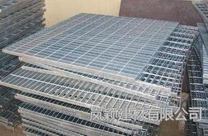 钢格板哪家好首选岚颖钢格板值得信耐盖板沟盖生产直销