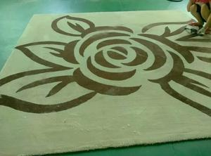 新印象手工地毯