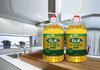 仁义一级非转基因大豆油 5L 绿色食品
