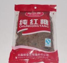 绥棱代加工小包装红糖 姜汁红糖 益母红糖