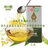冰地玉米胚芽油非转基因食用油玉米油