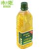 冰地玉米胚芽油玉米油非转基因物理压榨食用油尝鲜版