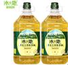 冰地玉米胚芽油非转基因食用油纯正玉米油物理压榨5L