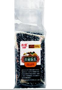 有机生态黑豆 绿色健康杂粮