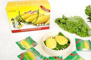 鲜玉米嫩浆苞绿色食品 黑农人健康食品 包邮