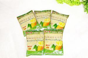 黑农人粘玉米/玉米原浆  东北特产品健康食品包邮