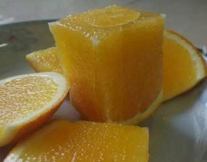 正宗富川脐橙50元包邮(限广西、广东客户)
