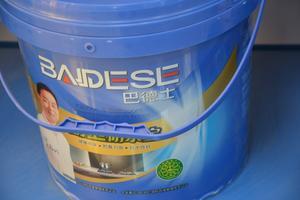 巴德士全效防水柔韧性10KG