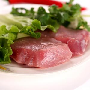 华琪生态村灵芝猪肉