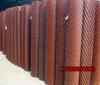 钢板网 金属板网 菱形网 铁板网 脚踏网 钢板扩张