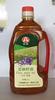 富添亚麻籽油瓶装1.5L   东北特产